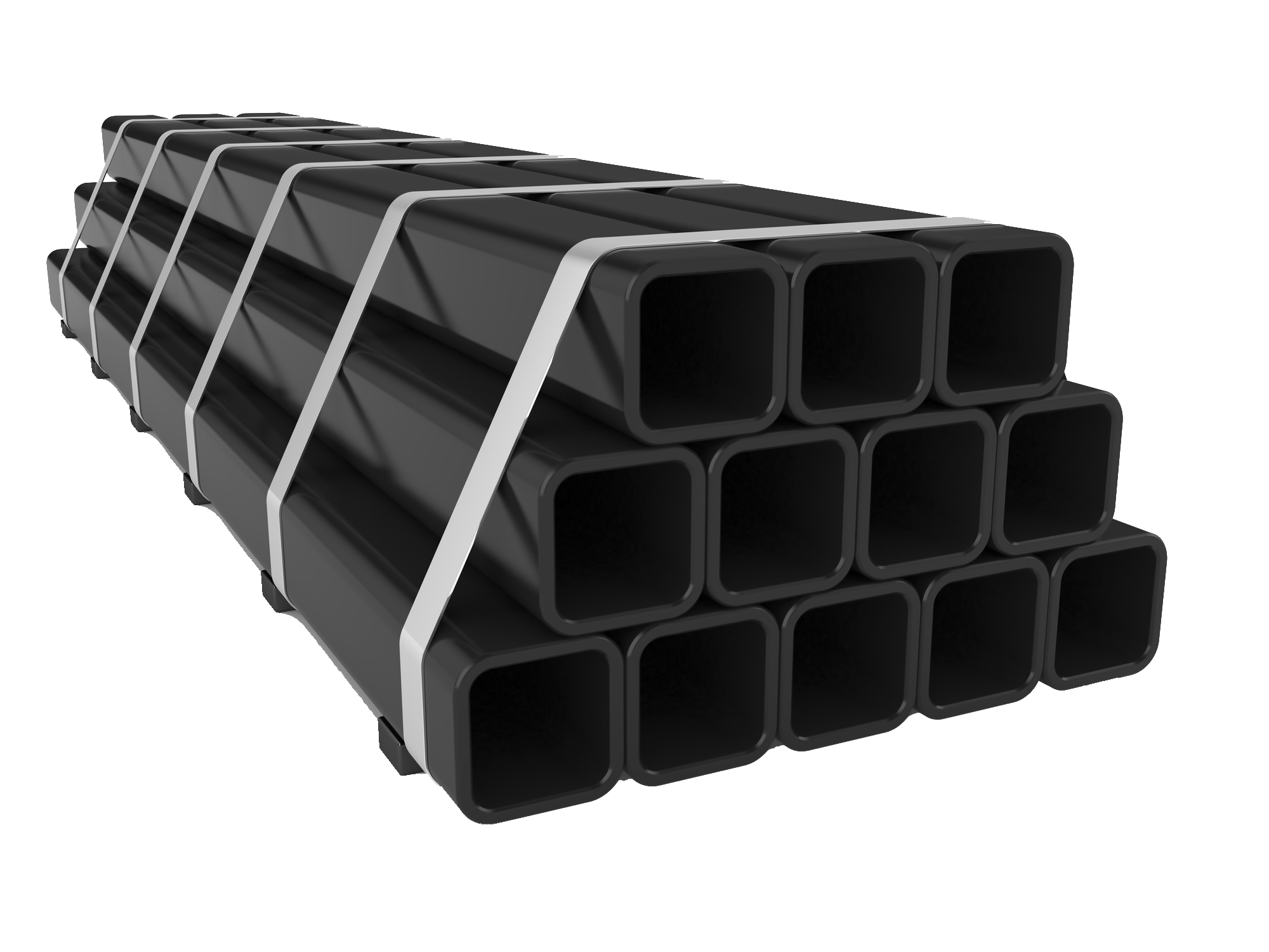 aceros merida extremadura tubos cuadrados