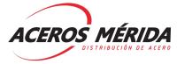 Aceros Merida Logo